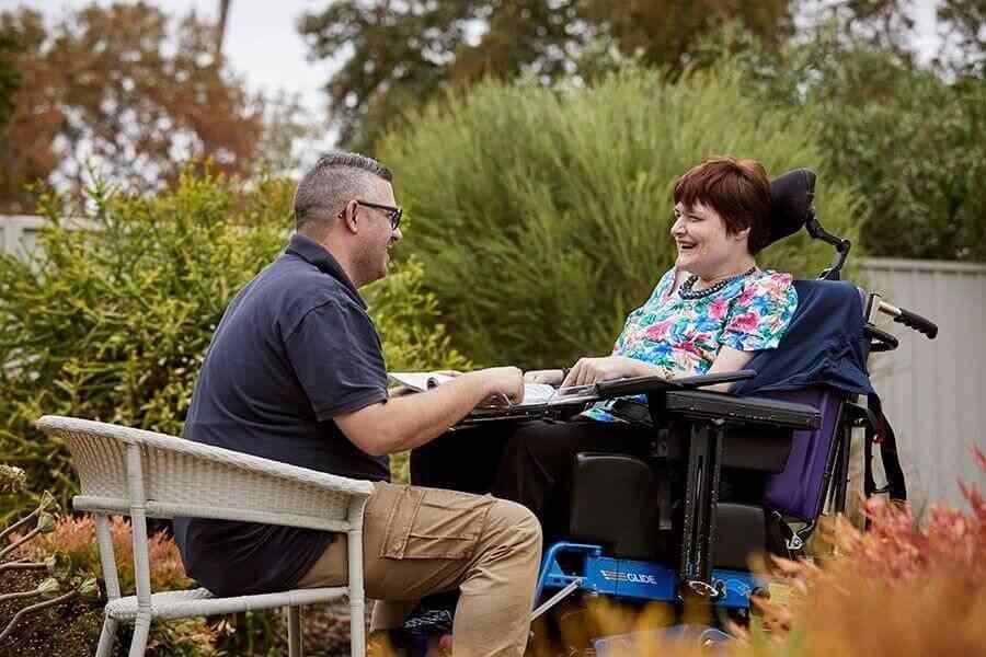 Disability Care Sydney