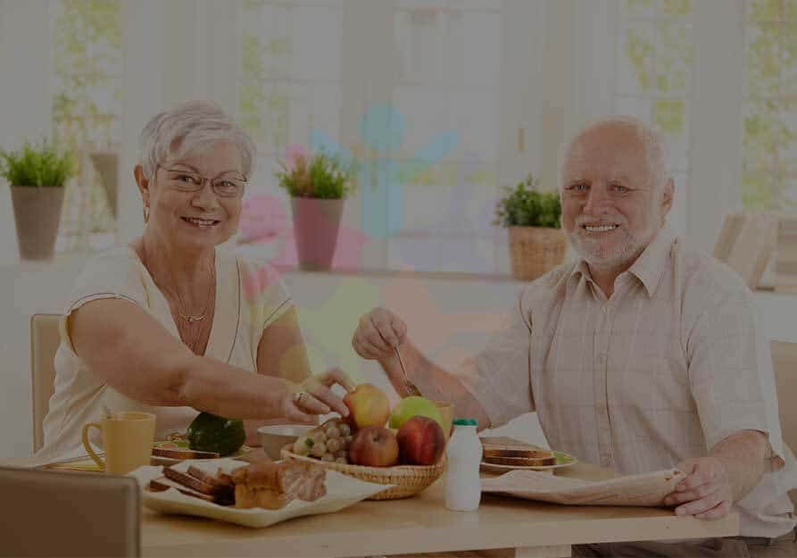 Elderly Care Sydney