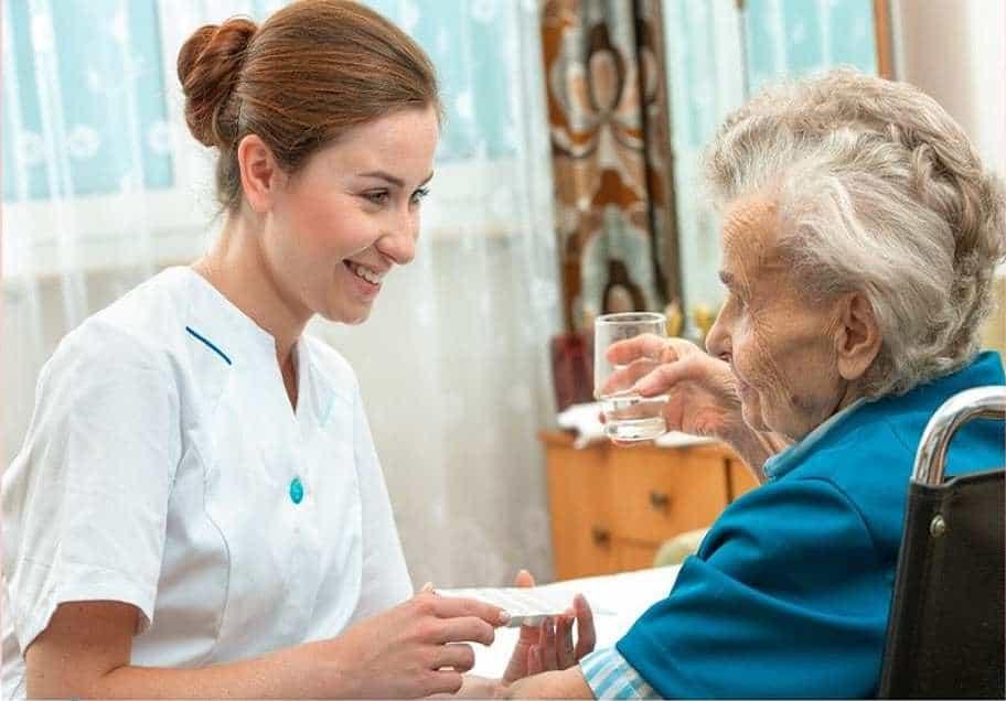 Disability Care Service Provider