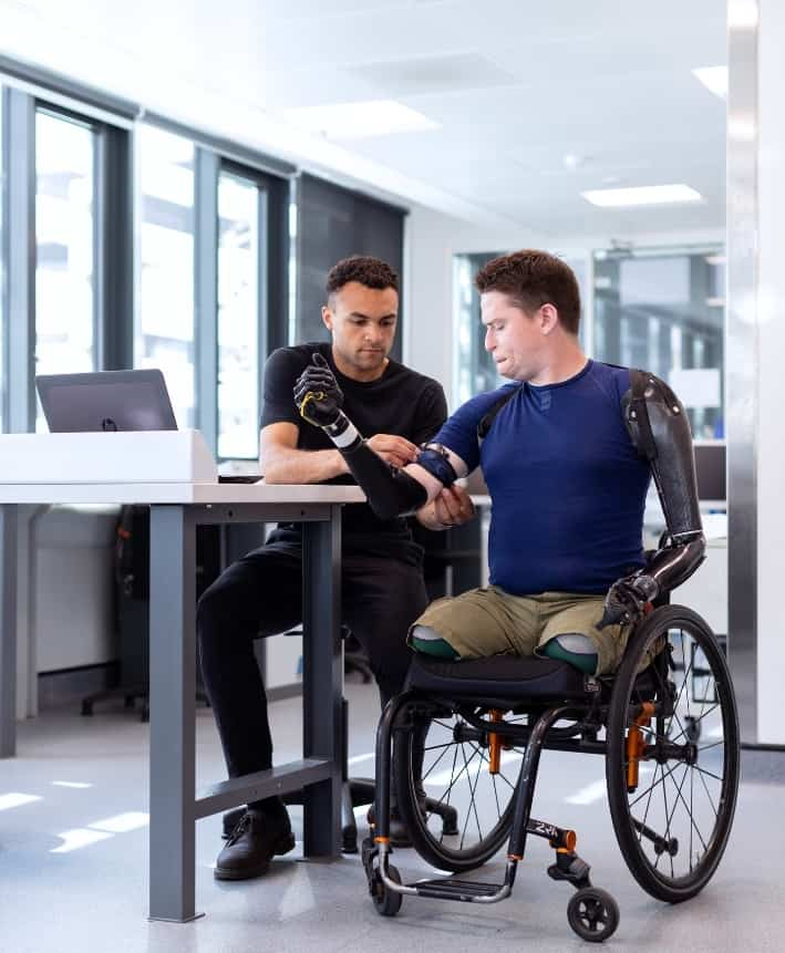 Plan Management of NDIS