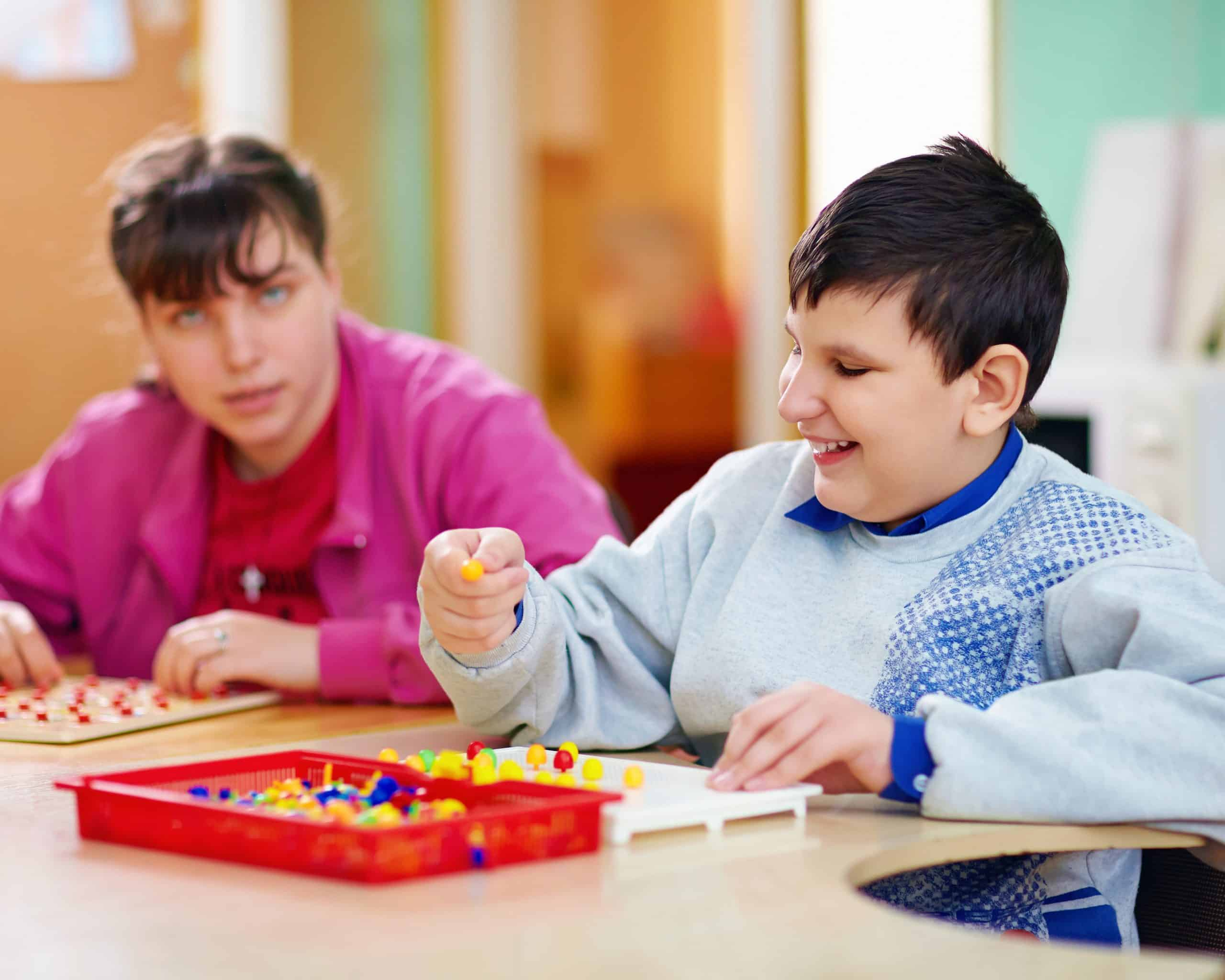 NDIS Steps to get the funding