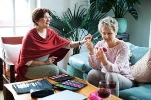 Social Participation for seniors