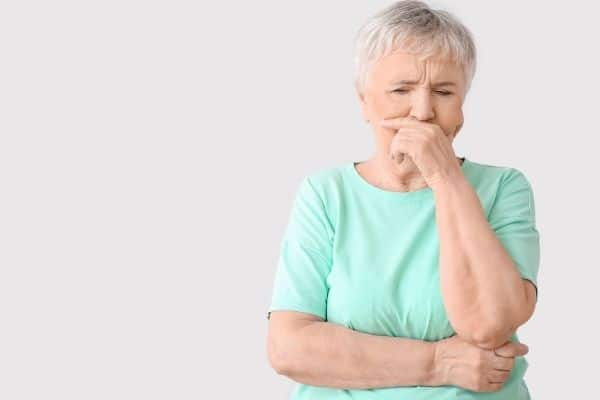 Stress in elderly